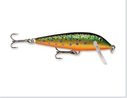 Picture of RAPALA COUNTDOWN BTR