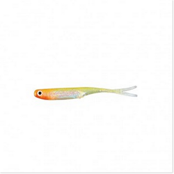 Picture of NOMURA DOUBLE TAIL PULSE RED HEAD YELLOW