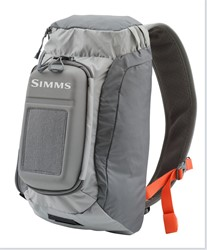 Immagine di SIMMS WAYPOINTS SLING PACK SMALL GUNMETAL