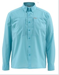 Bild von SIMMS ULTRALIGHT SHIRT SKY BLUE