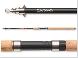 Immagine di DAIWA MEGAFORCE TELE 40