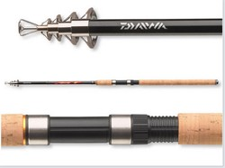 Immagine di DAIWA MEGAFORCE TELE 60