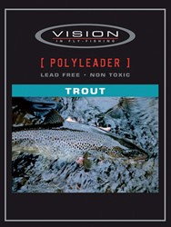 Picture of VISION TROUT POLYLEADEAR