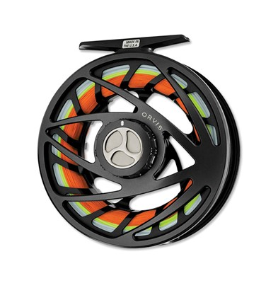 Bild von ORVIS MIRAGE VI MIDNIGHT BLACK