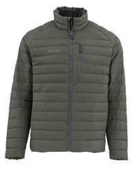 Image de SIMMS DOWNSTREAM SWEATER LODEN