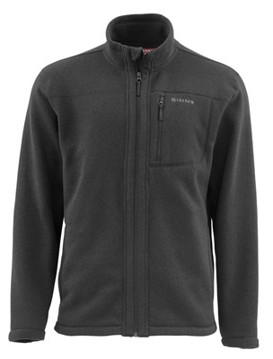 Image de SIMMS RIVERSHED JACKET BLACK
