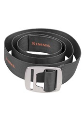 Picture of SIMMS BOTTLE OPENER BELT BLACK