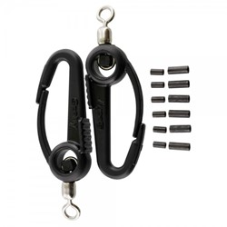 Picture of SCOTTY DOWNRIGGER WEIGHT SWIVEL HOOKS / BLEIEINHÄNGER