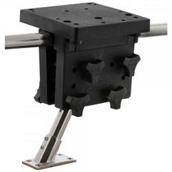 Image de SCOTTY STANCHION MOUNT
