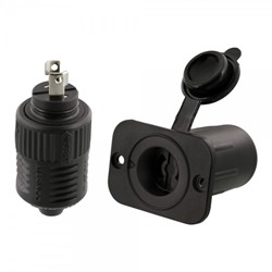 Bild von SCOTTY 12V DOWNRIGGER PLUG AND RECEPTACLE FROM MARINCO®