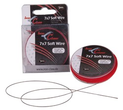 Picture of IRON CLAW 7X7 WIRE