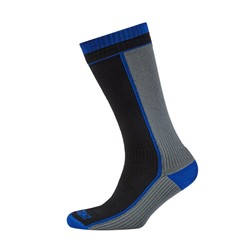 Bild von SEALSKINZ MID WEIGHT MID LENGTH SOCK