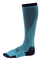 Picture of SIMMS WOMEN'S GUIDE MIDWEIGHT SOCK LAGOON