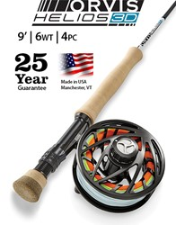 Picture of ORVIS HELIOS 3D 906-4