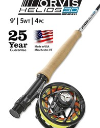 Picture of ORVIS HELIOS 3D 905-4