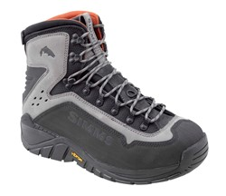 Image de SIMMS G3 GUIDE BOOT STEEL GREY