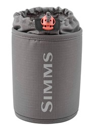 Bild von SIMMS BOTTLE HOLDER GUNMETAL