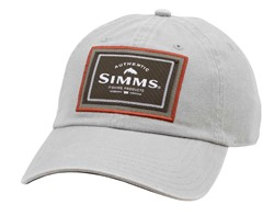 Bild von SIMMS SINGLE HAUL CAP GRANITE