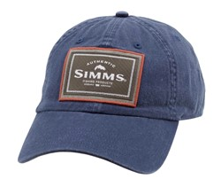 Bild von SIMMS SINGLE HAUL CAP ADMIRAL BLUE