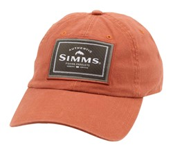 Immagine di SIMMS SINGLE HAUL CAP SIMMS ORANGE