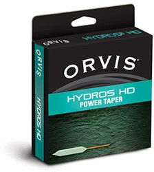 Image de ORVIS HYDROS HD POWER TAPER