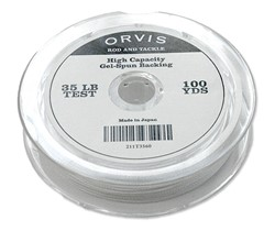 Bild von ORVIS HIGH CAPACITY GEL-SPUN BACKING