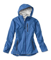 Picture of ORVIS WOMEN'S THE HATCH RAIN JACKET