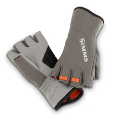 Picture of SIMMS EXTREAM HALF FINGER GLOVE