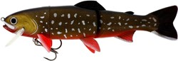 Immagine di WESTIN TOMMY THE TROUT ARCTIC CHAR 25CM