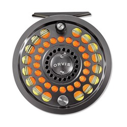 Image de ORVIS BATTENKILL DISC REEL
